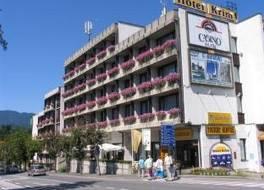 ホテル クリム