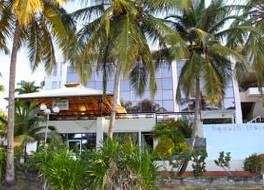 カリビア スカッシュ ホテル 写真