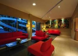 ホテル レ ラゴン 写真