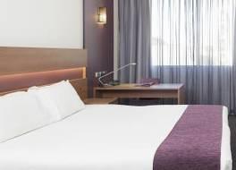 クオリティー ホテル アンバサダー パース