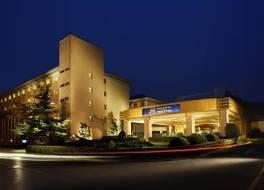 メトロパーク リド ホテル