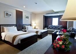 モーベンピック スリウォン ホテル 写真