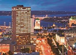 デルタ ホテルズ ケベック 写真