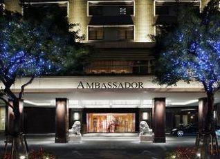 アンバサダー ホテル タイペイ 写真