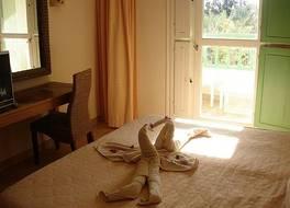 ホテル サハラ ドウズ 写真