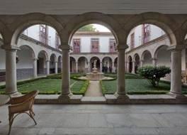 ポサダ モステイロ デ ギマラエス モニュメント ホテル 写真