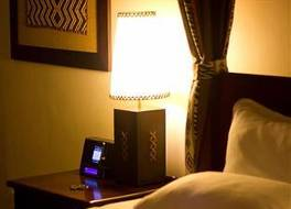 ザ アフリカン リージェント ホテル 写真