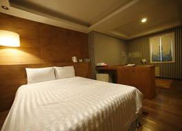 ホテル ビズ チョンノ 仁寺洞 写真