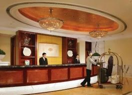 ホテル ロイヤル マカオ 写真