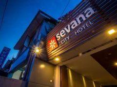 サバーナ シティ ホテル