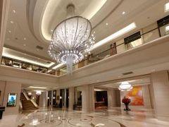 ジ オークラ プレステージ タイペイ ホテル