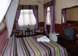 シロナ ホテル 写真