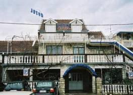 ホテル エヴロパ