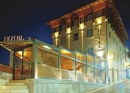 ホテル チェザーレ 写真