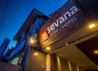 サバーナ シティ ホテル 写真