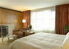 ホテル シャトー ローリエ ケベック 写真
