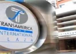 トランスアメリカ プライム インターナショナル プラザ 写真