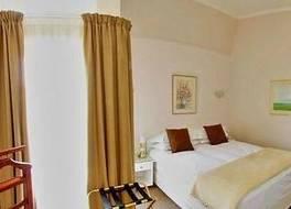 ハンザ ホテル スワコプムンド 写真