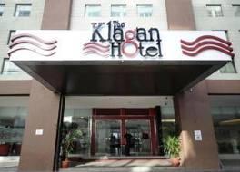 ザ クラガン ホテル
