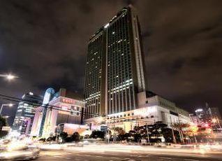 ロッテ ホテル 写真