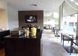 マリオット リスボン ホテル 写真