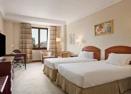 アテネ パレス ヒルトン ブカレスト ホテル 写真