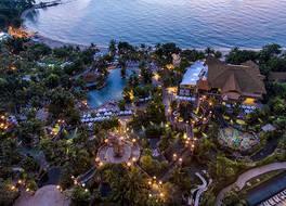 センタラ グランド ミラージュ ビーチ リゾート 写真