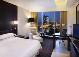 シェラトン グランド インチョン ホテル 写真