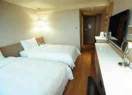 カインドネス ホテル カオション ステーション チェン チエン 写真