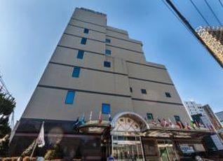 ヨンビン ホテル 写真