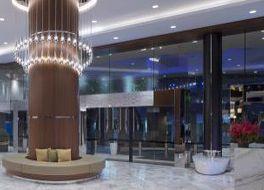 シドニー ハーバー マリオット ホテル