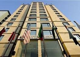 タイムス スクエアー スイート ホテル 写真
