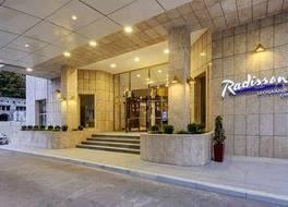 ラディソン ブル レオグランド ホテル