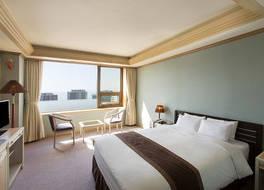 リベロ ホテル ヘウンデ 写真