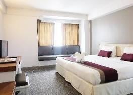 スター ホテル チェンマイ 写真