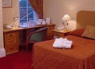 ベスト ウェスタン チルワース マナー ホテル 写真