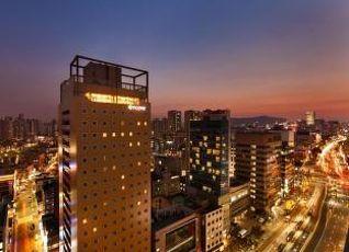 ラマダ アンコール ソウル トンデムン ホテル 写真