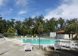 チャラン カノア ビーチ ホテル