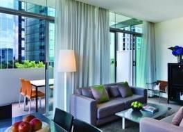 アディーナ アパートメント ホテル パース 写真