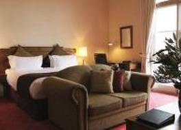 グランド ホテル メルボルン 写真