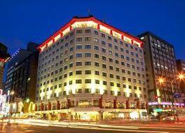 レオフー ホテル