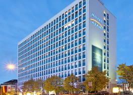 Hotel Asahi 写真