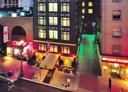 キング ジョージ ホテル 写真