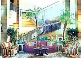 サンパウロ エアポート マリオット ホテル 写真
