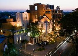 ラ ミシオン ホテル ブティック