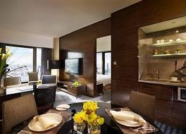 ハーバー グランド ホンコン ホテル 写真
