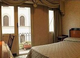 ホテル ボンチアーニ パラッツォ ピティ ブロッカルディ