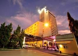 ポーンピン タワー ホテル
