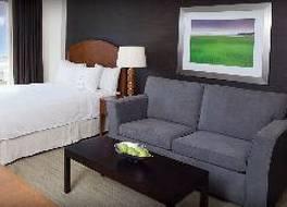 ケンブリッジ スイーツ ホテル ハリファックス 写真