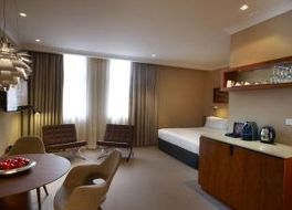 グレイス ホテル 写真